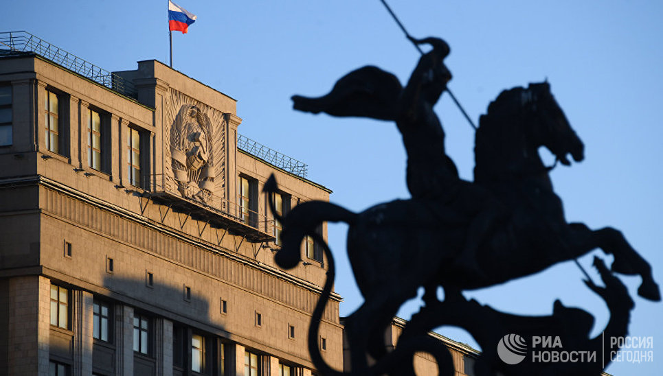 Ответные санкции: Володин сделал главное объявление обимпорте фармацевтических средств изсоедененных штатов