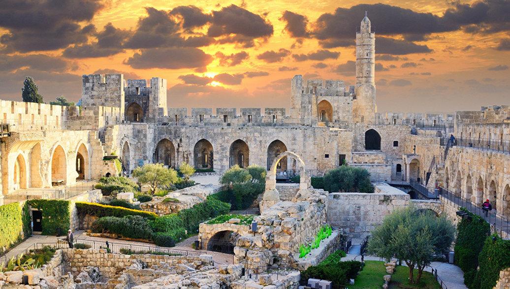 израиль: Израиль празднует 70-летие образования государства