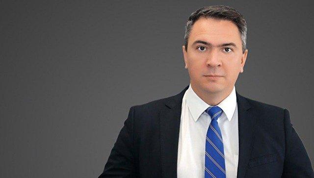 Вице-президент, руководитель департамента эквайринга банка ВТБ Алексей Киричек