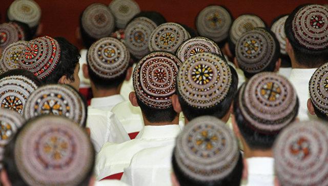 Туркменские национальные головные уборы