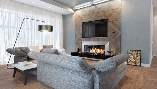 Противопожарный дизайн: как обезопасить свой дом
