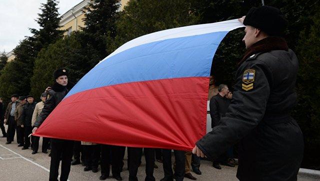 Вгосударстве Украина объявили врозыск практически 6 тыс крымских военных