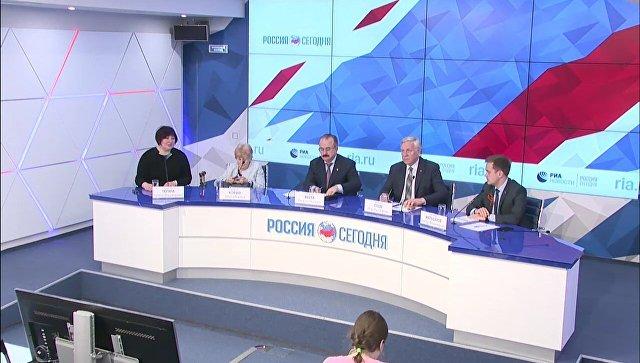 Навигатор абитуриента: колледжи России 2018