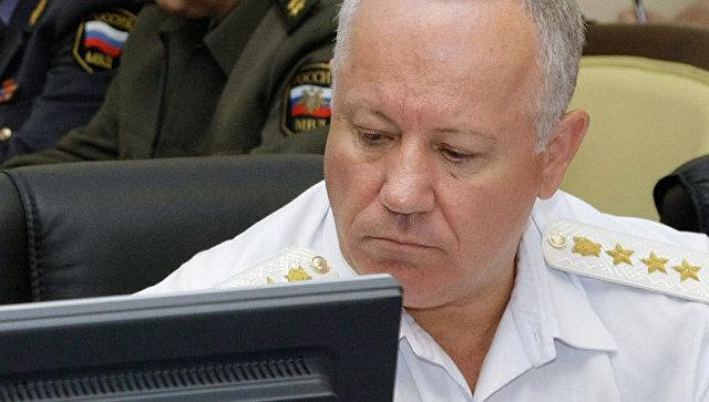 Замгенпрокурора объявил выговор руководителям фондов капремонта
