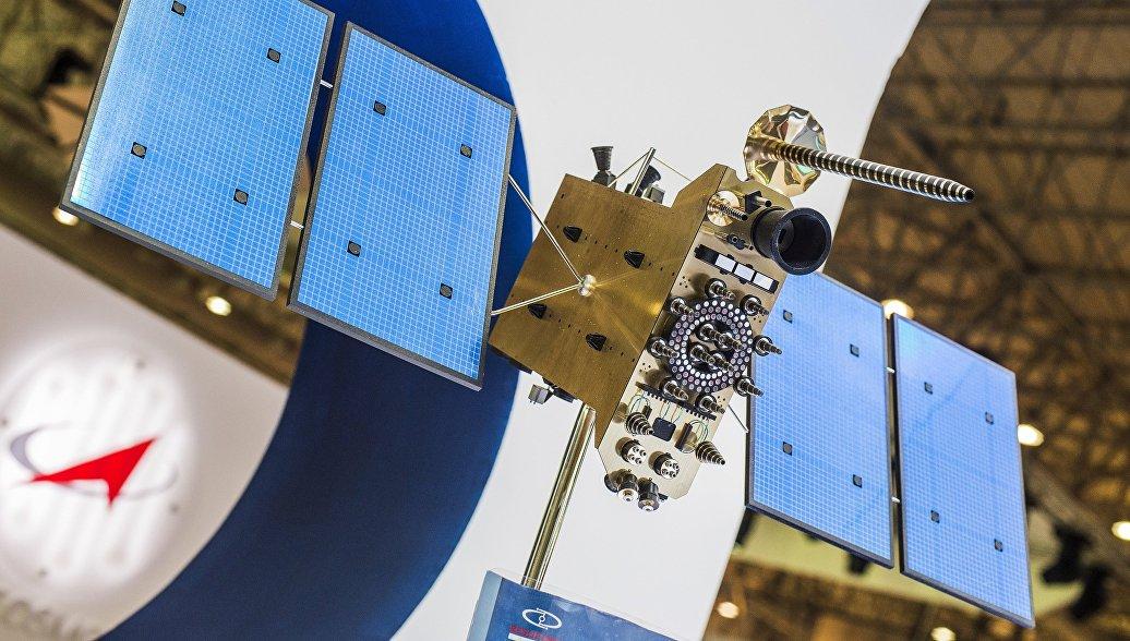 Россия развернет на Кубе станцию приема данных со спутников-разведчиков