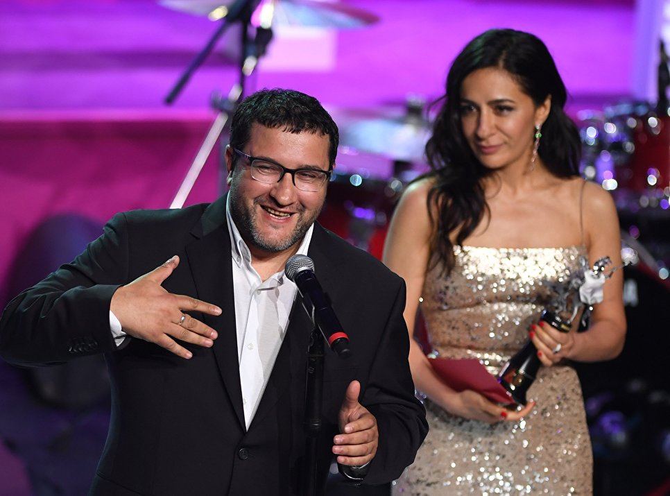 Фильм о землетрясении в армянском Спитаке получил главный приз Московского кинофестиваля