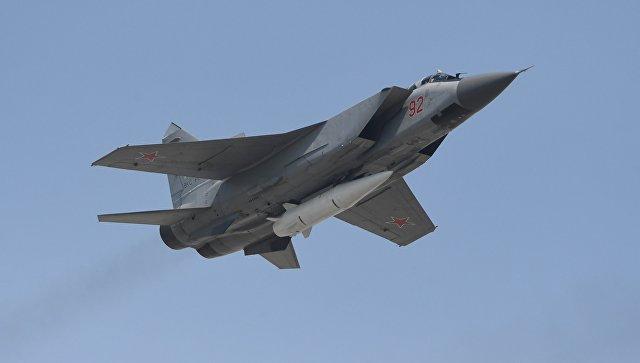 ВСША нет защиты от русского гиперзвукового оружия