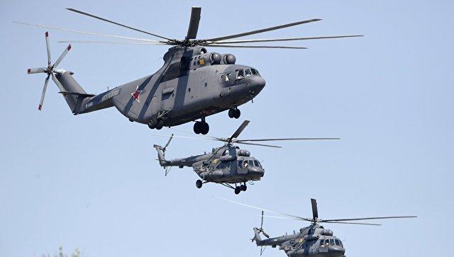"""""""Ростех"""" рассказал о заинтересованности Филиппин в российском вооружении"""