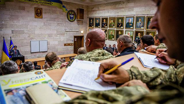 Украинцы решили как следует изучить граждан России