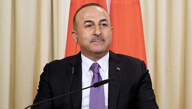 Турция поведала, кто «заставил» ее приобрести у РФ С-400