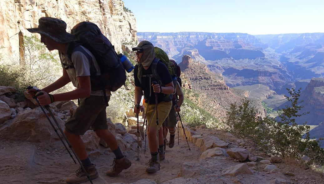 Мировой туризм вырос на 6% в этом году