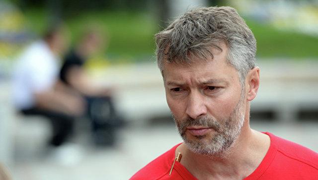 Ройзман поведал, как желает сражаться сотменой выборов главы города Екатеринбурга