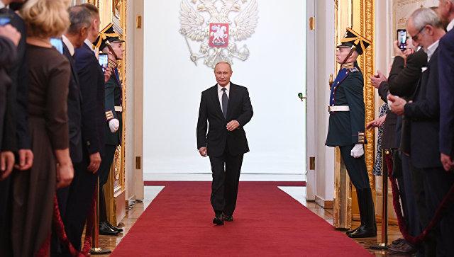 Новый майский указ Путина поможет бизнесу, считает эксперт
