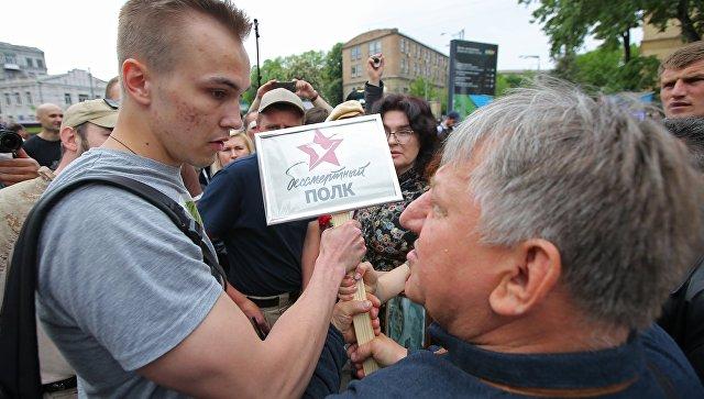 """В Одессе задержали мужчину за крики """"Слава Путину"""""""