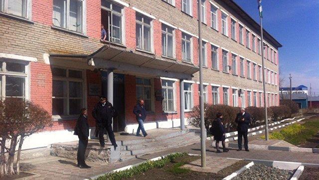 В Новосибирске студент расстрелял однокурсников из отцовского ружья и покончил с собой