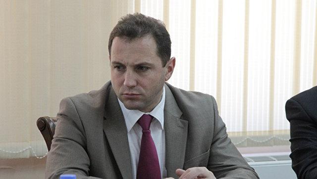 Давид Тоноян: Виновные за ДТП будут привлечены к ответственности по всей строгости закона
