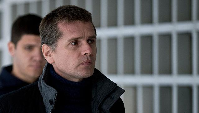 Юрист схваченного вГреции Александра Винника сказал, почему его подзащитного хотят уничтожить