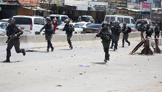 Число жертв при столкновениях в Газе превысило 40 человек