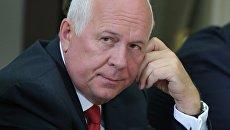 Генеральный директор корпорации Ростех Сергей Чемезов. Архивное фото