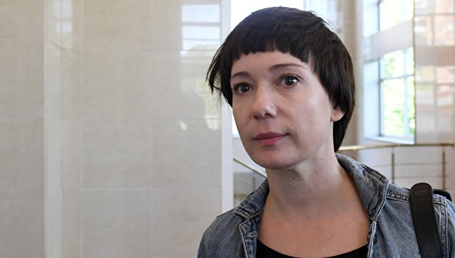 Актриса Чулпан Хаматова рассказала об общении с Путиным