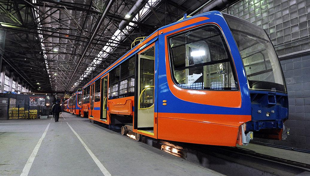 Возможность перехода на трамваи и электробусы изучают в Челябинске