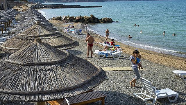 Названы самые дешевые курортные поселки для отдыха на море