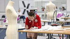 Амурские волонтеры задействованы в проведении чемпионата WorldSkills Russia