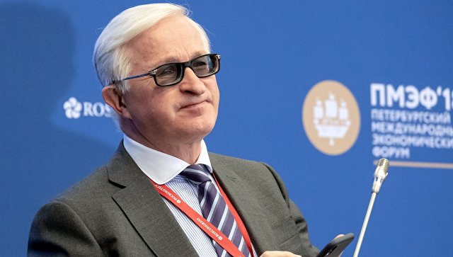 РСПП обеспокоен угрозой вторичных санкций США для европейских партнеров
