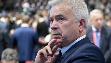 Генеральный директор компании Лукойл Вагит Алекперов. Архивное фото