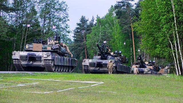 Польша предложила США $2 млрд завоенную базу