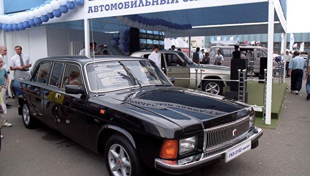 В Российской Федерации хотят торговать подержанные автомобили саукциона