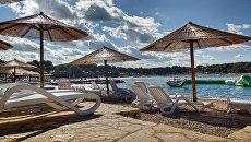 Курорт Валалта в Хорватии