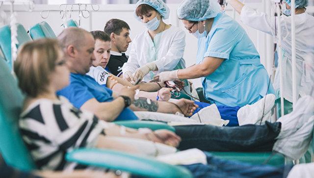 Волонтеры по крови: как добровольцы помогают в донорских акциях