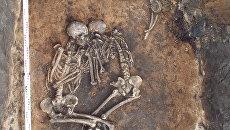 Первые жертвы чумы на Земле, найденные в окрестностях Самары