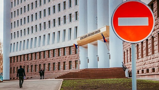 «Федор Гагауз о«евроинтеграции» вКонституции Молдовы: «это правонарушение , раскалывающее народ»