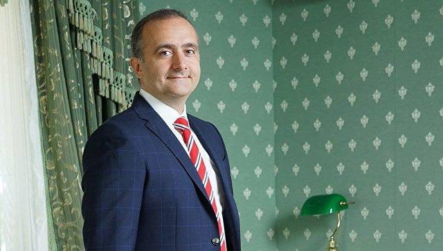 Константин Дюльгеров. Архивное фото