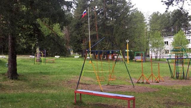 Оздоровительный лагерь Сосновый в Свердловской области