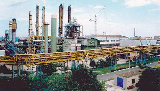 Предприятие химической промышленности Украины Днепразот