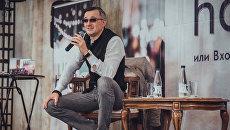 Егор Бероев: «Волонтеры — это потрясающие люди»