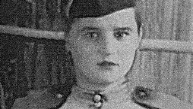 Анна Талызина