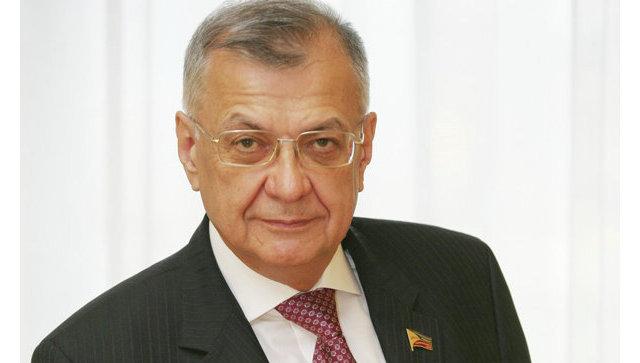 Степан Жиряков. Архивное фото