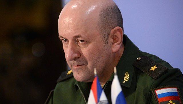 Минобороны и МИД России провели брифинг по расследованиям химатак в Сирии