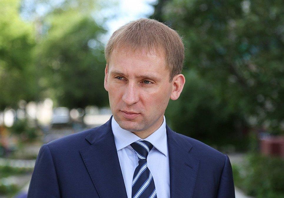 Министр РФ по развитию Дальнего Востока Александр Козлов
