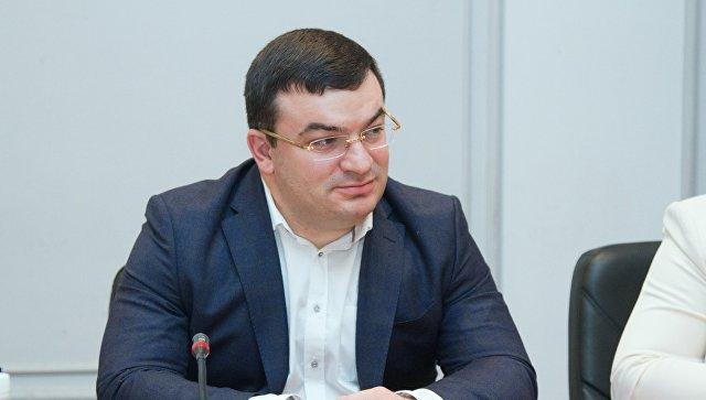 Владимир Степанов-Егиянц