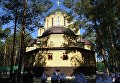 Храм Федоровской иконы Божией Матери в Алапаевске