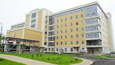 Перинатальный центр в Смоленске