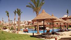 Отель Karlos Makadi в Египте
