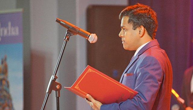 Генеральный консул Республики Индия во Владивостоке Кумар Субхам