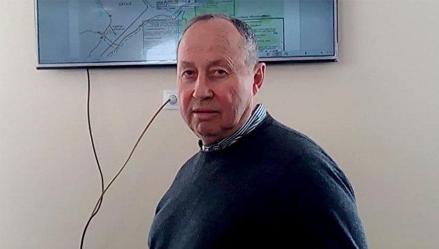 В Хабаровске умер миллиардер Игорь Неклюдов