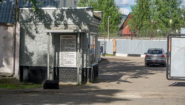 Следствие выявило новые факты избиения заключенного Макарова в колониях